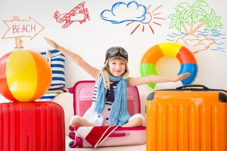 Gdzie na wakacje z dzieckiem?