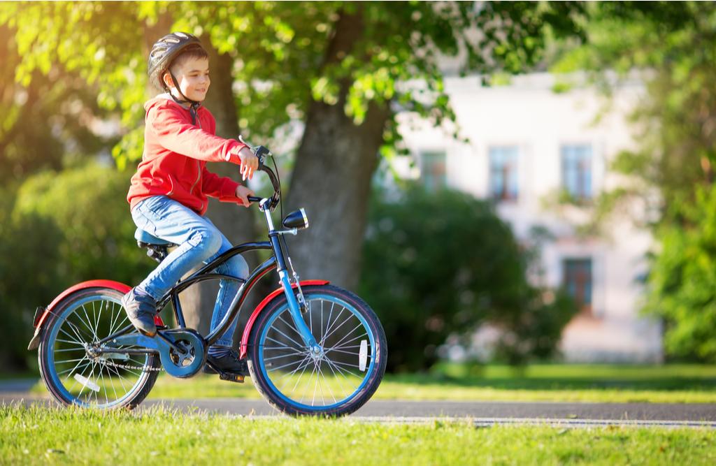 Rower dla dziecka- jaki wybrać?