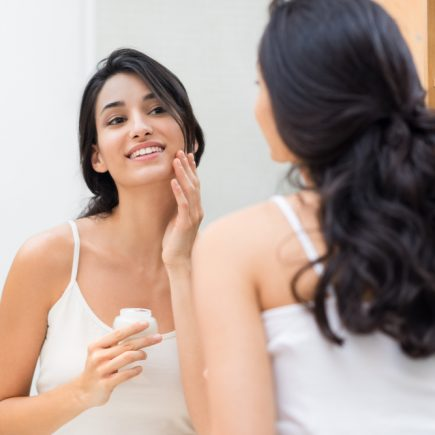 Jak pielęgnować skórę zimą?