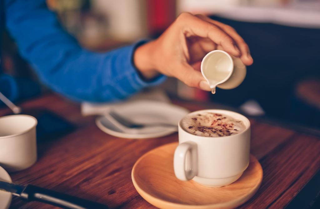Pomysły na pyszną kawę